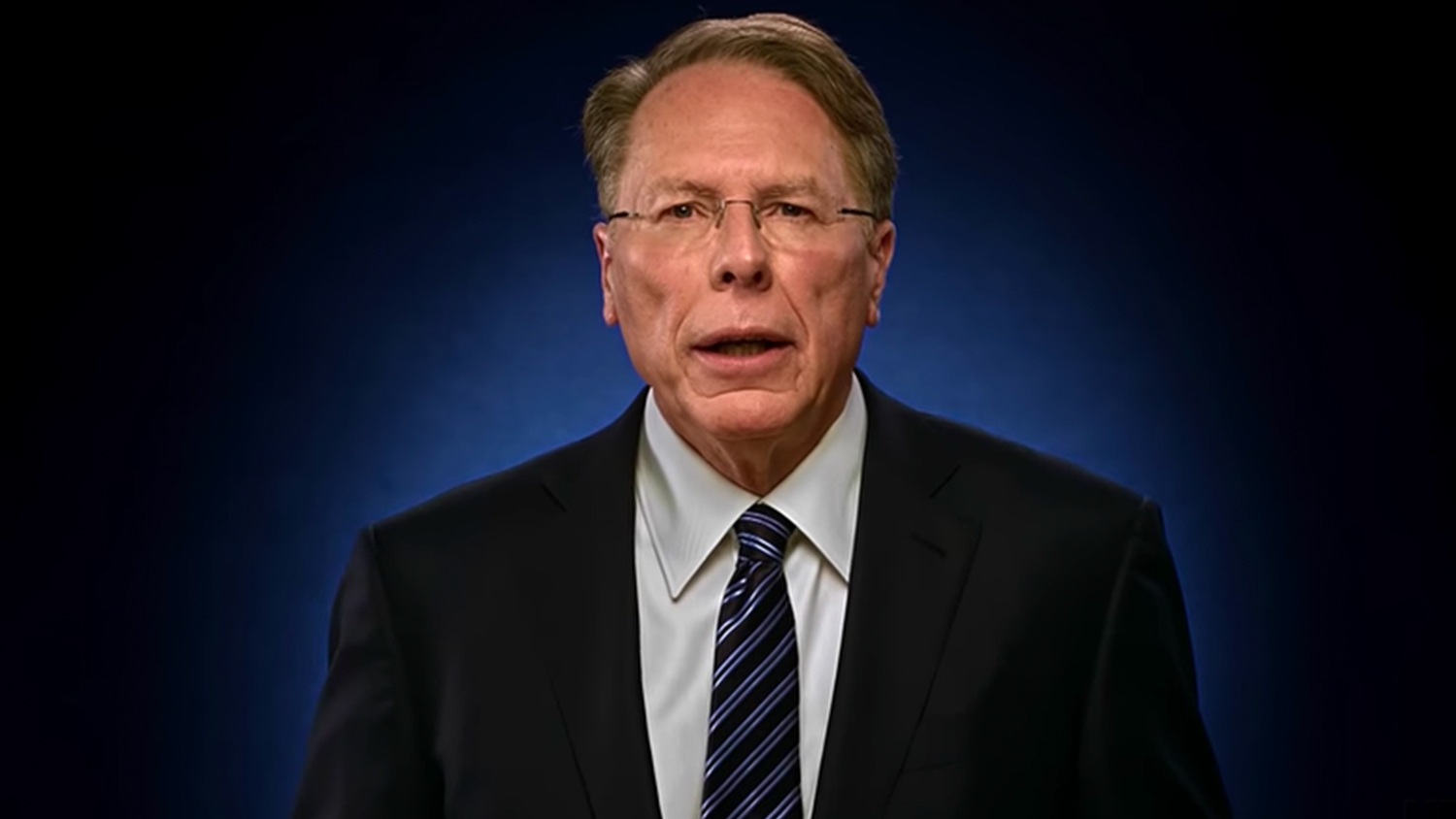Wayne LaPierre | An Urgent Message to the NRA's 5 Million Members
