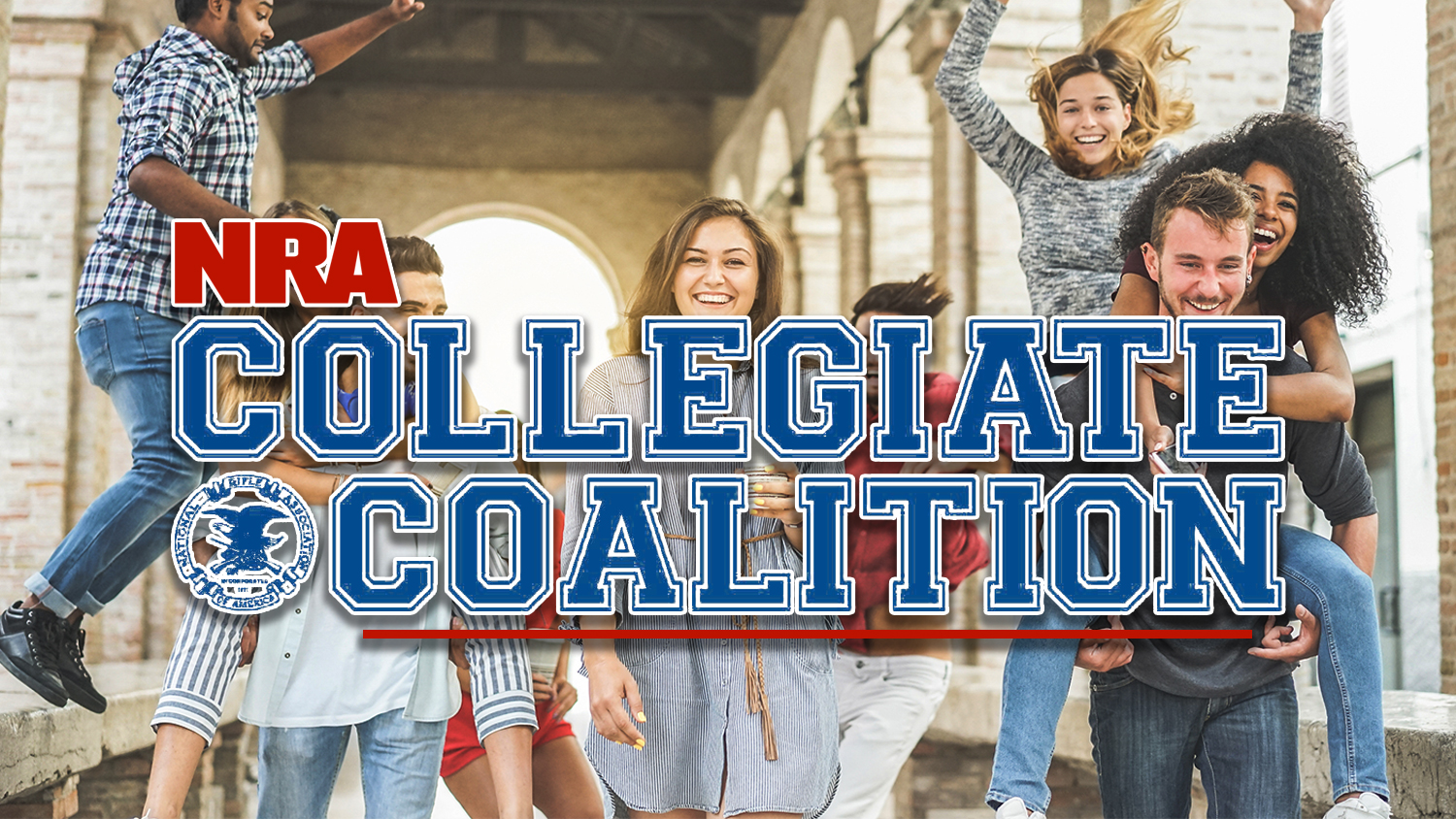 Start an NRA Collegiate Coalition