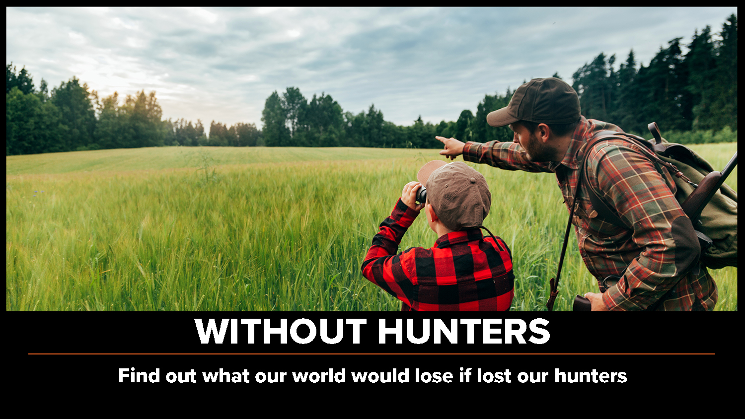 Without Hunters