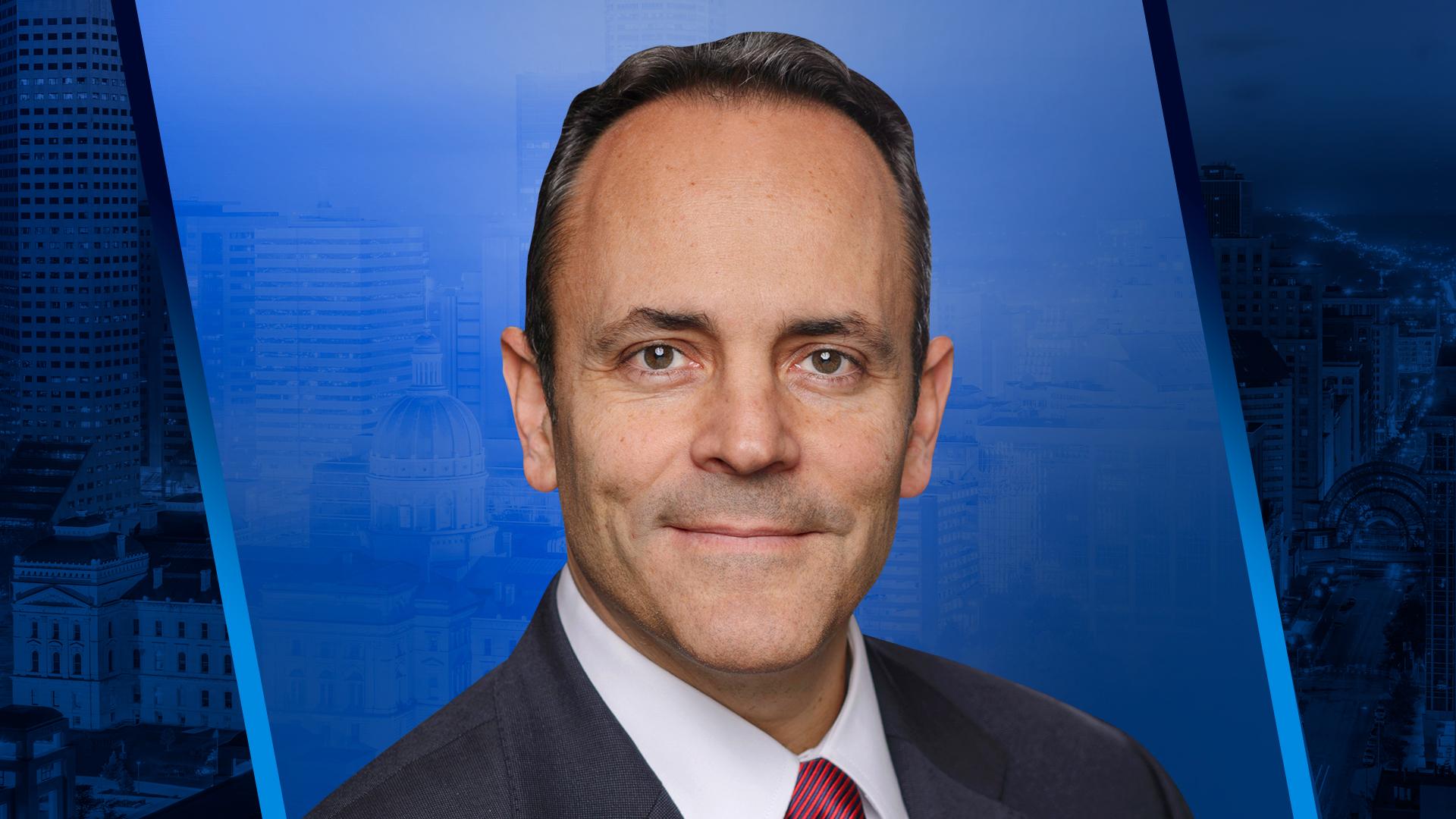 Governor Matt Bevin: 2019 NRA-ILA Leadership Forum