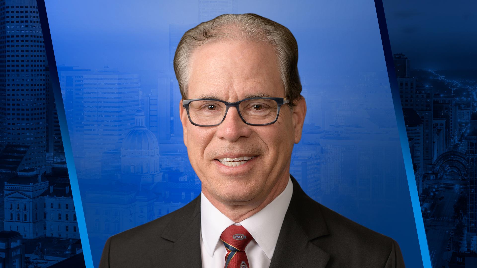 Senator Mike Braun: 2019 NRA-ILA Leadership Forum