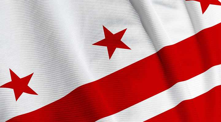 """D.C. Mayor's """"Hatred"""" of Guns Illustrates Need for Congressional Action to Restore Rights"""