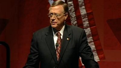 NRA President John Sigler: 2006 Meetings