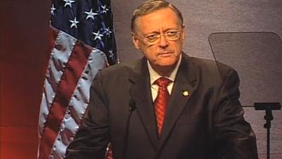 John Sigler: 2004 Meetings
