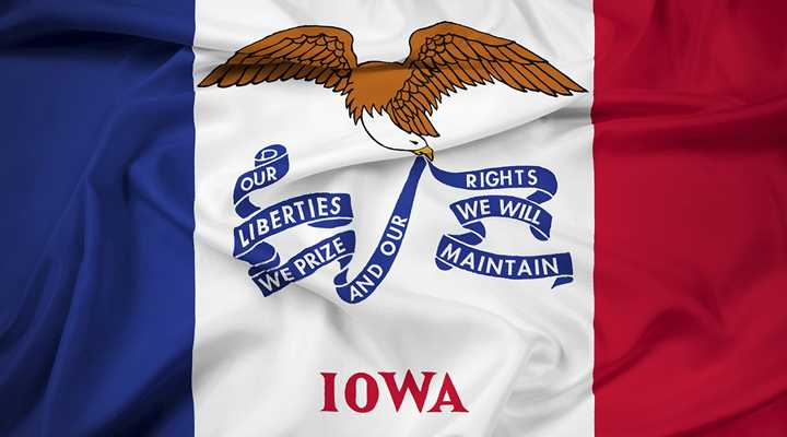 Iowa: Ask Gov. Reynolds to Sign Constitutional Carry & Frivolous Lawsuit Prevention Bills