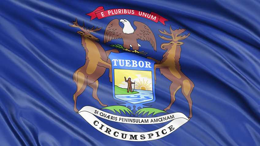 Michigan: Air Gun Reclassification Package Reintroduced in the House