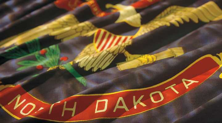 North Dakota: Stand Your Ground Legislation Joins Other Pro-Gun Legislation on Governor's Desk