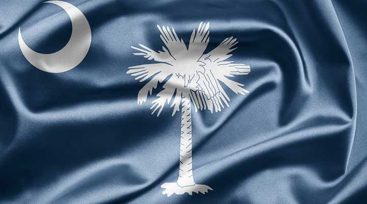 South Carolina: Constitutional Carry Amendment Fails