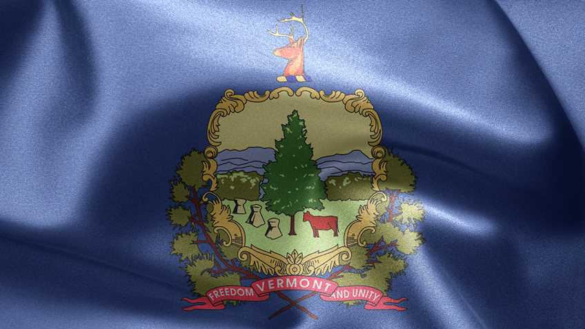 Vermont:  Veto Session Officially Concludes 2017 Session