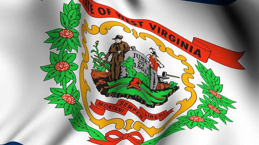 How can you help pass pro-gun legislation in West Virginia?