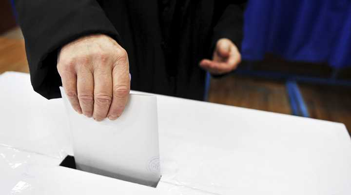 Nevada: Editorial: Ballot has 5 questions, we have 4 answers