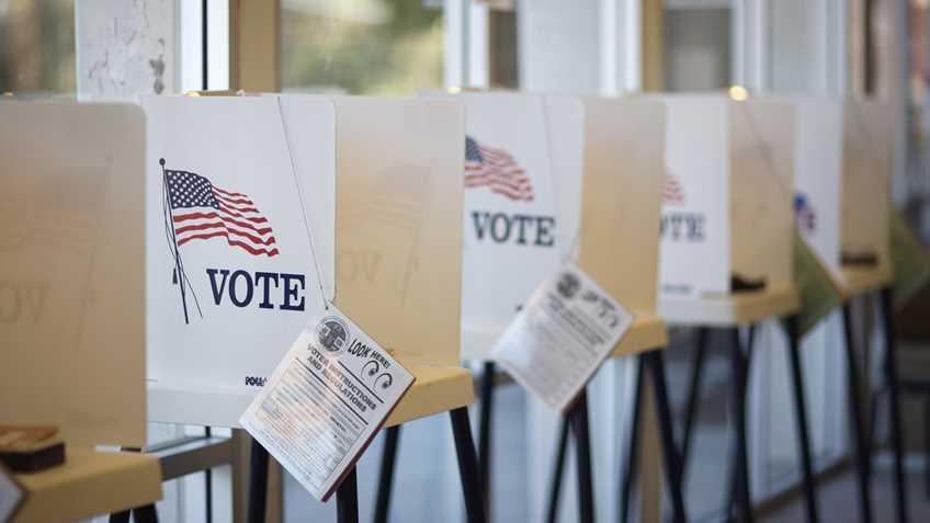 No Gun Voter Left Behind - Why all California Gun Owners MUST VOTE