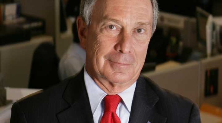 Will Bloomberg Remain Committed to Buying Votes?