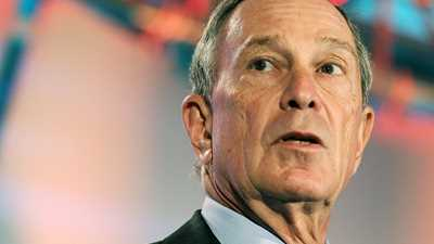 Bloomberg's Anti-gun Hypocrisy and Ignorance Abounded as His Campaign Floundered
