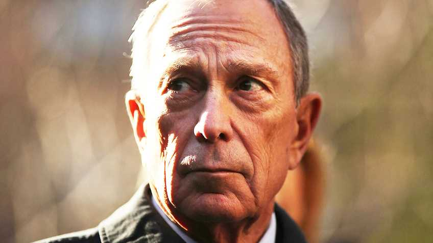 Bloomberg Quits After Coming up Short on Super Tuesday