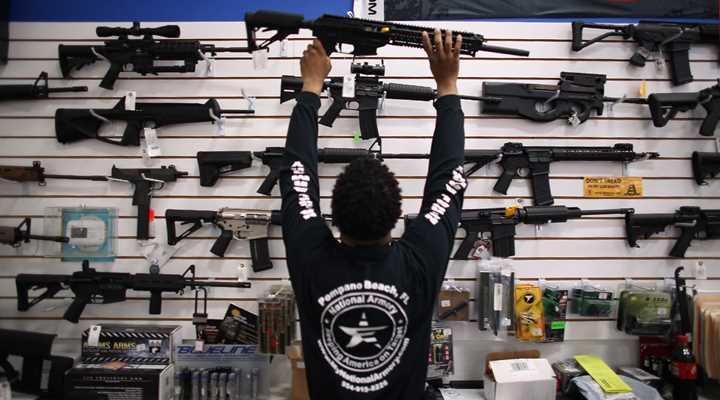 BATFE To Ban Common AR-15 Ammo