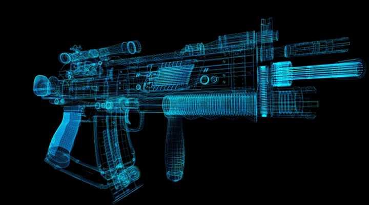 Obama to make 'smart guns' push