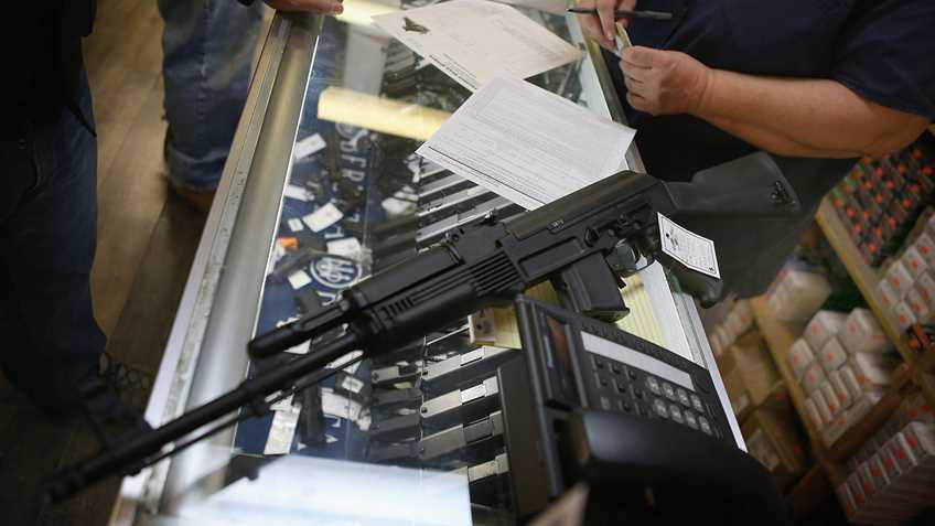 Illinois: Legislature Adjourns, Gun Control Bills Stall