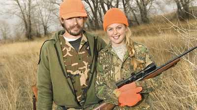 Pennsylvania: Update on Semi-automatic Hunting Legislation!