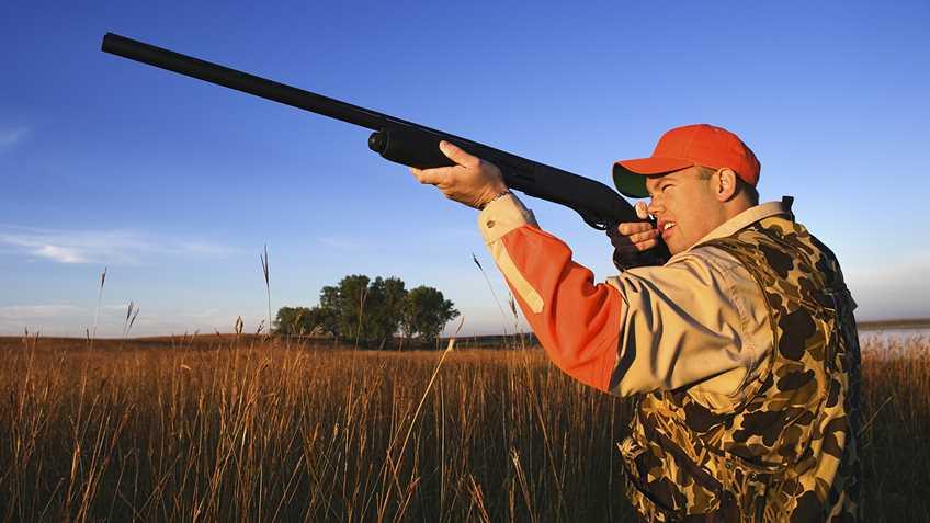 Minnesota: Pro-Hunting Legislation Advances in St. Paul