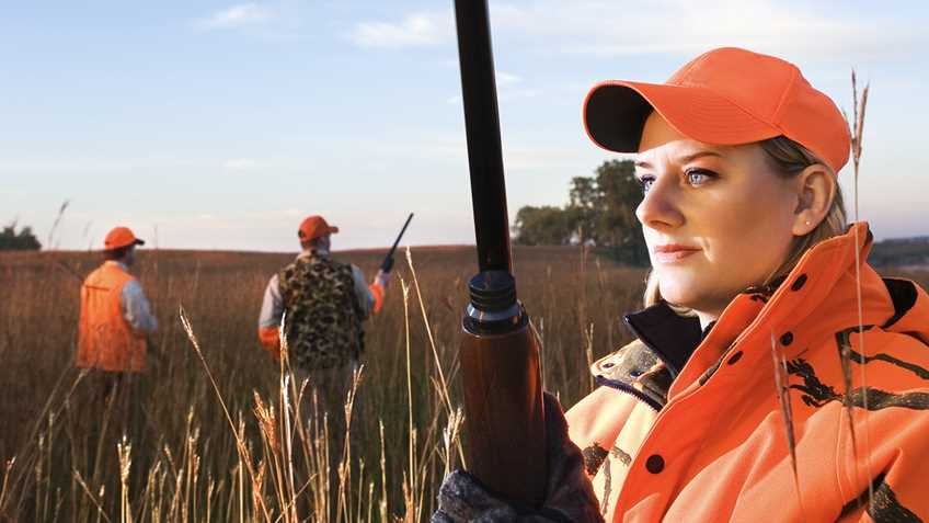 Montana: Right to Hunt and Fish Constitutional Amendment Could be Heard Next Week