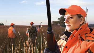 Delaware:  Pro-Hunting Bills Released from Committee, Awaiting Floor Vote
