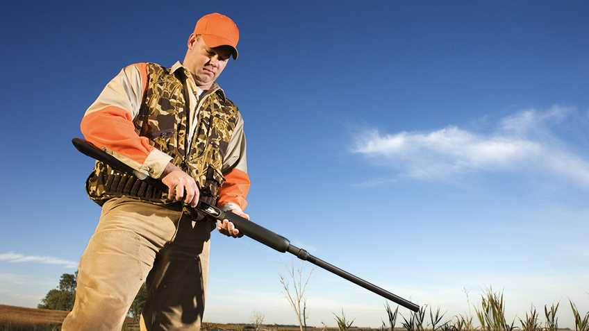 NRA Backs Bipartisan Sportsmen's Act of 2015