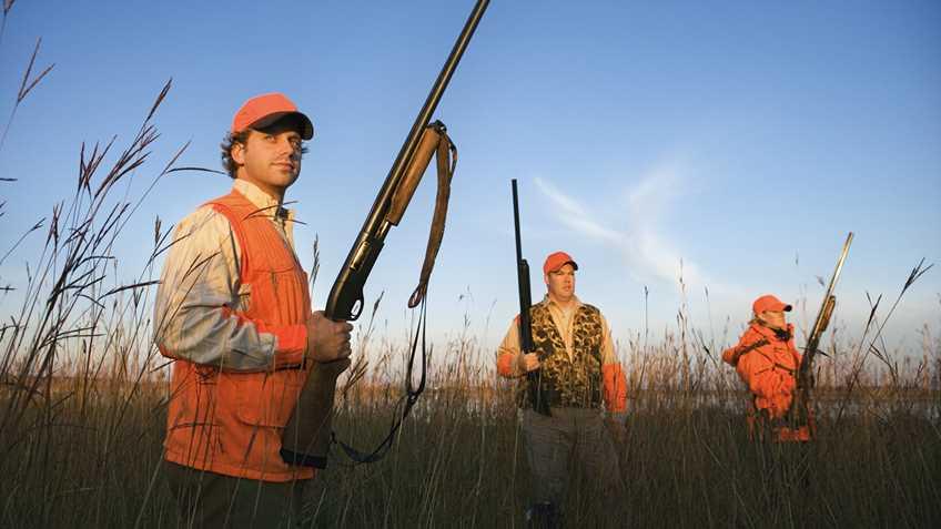 Indiana: Pro-Gun Bills Pass Indiana Legislature