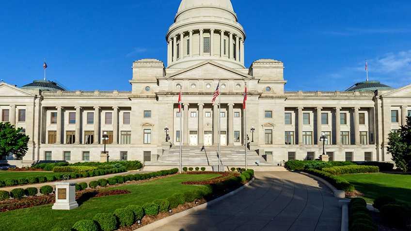 Arkansas: Pro-Gun Bills on the Move in Little Rock