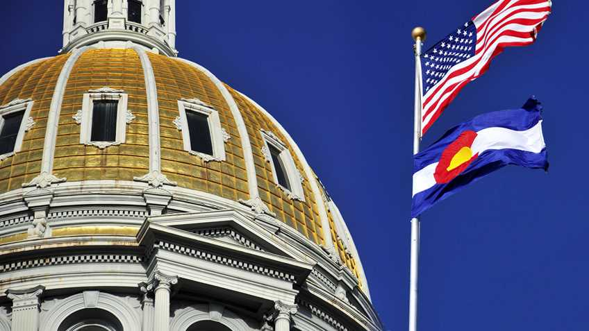 Colorado: Anti-Gun Measures on The Floor in Both Chambers