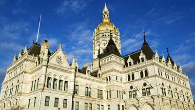 Connecticut: Special Session Starts Tomorrow