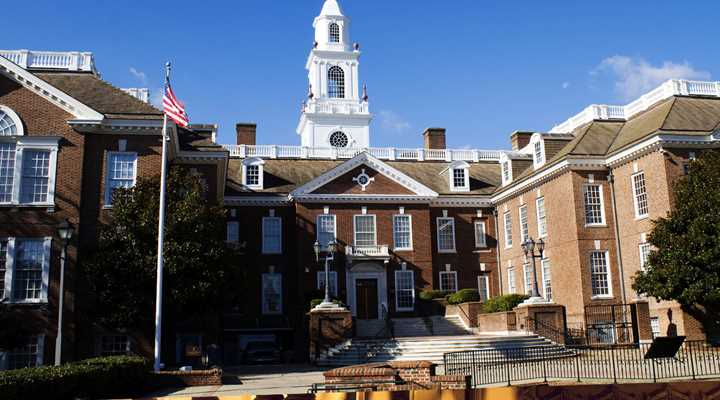 Delaware: Multiple Gun Control Bills Introduced in the General Assembly