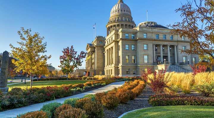 Idaho: Gun Bills on the Move in Boise