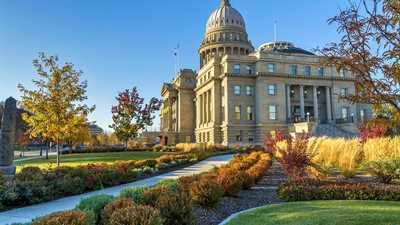 Idaho: Concealed Carry Rewrite Legislation Signed by Governor Otter