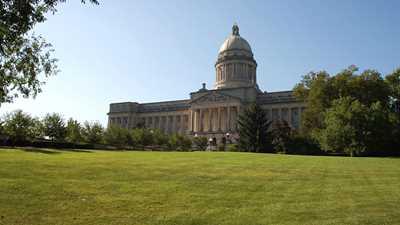 Kentucky: Legislature Adjourned Sine Die