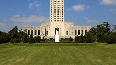 Louisiana: Pro-Gun Bills Pass House Committee!