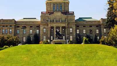 Montana: Legislature Adjourns from its 2015 Session