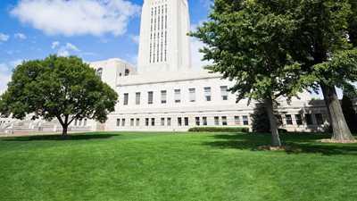 NRA-Endorsed State Senate Candidates Sweep in Nebraska