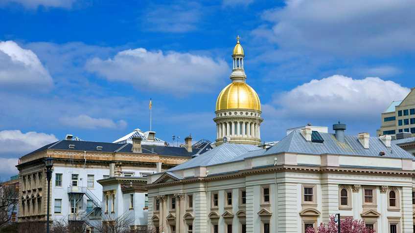 New Jersey: Gov. Murphy Announces Drastic Gun Control Agenda