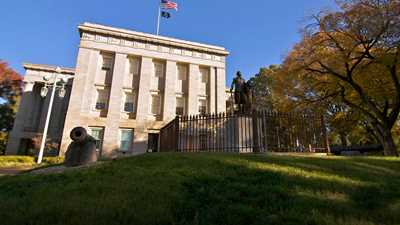 North Carolina: Pro-Gun Bills Introduced in House and Senate