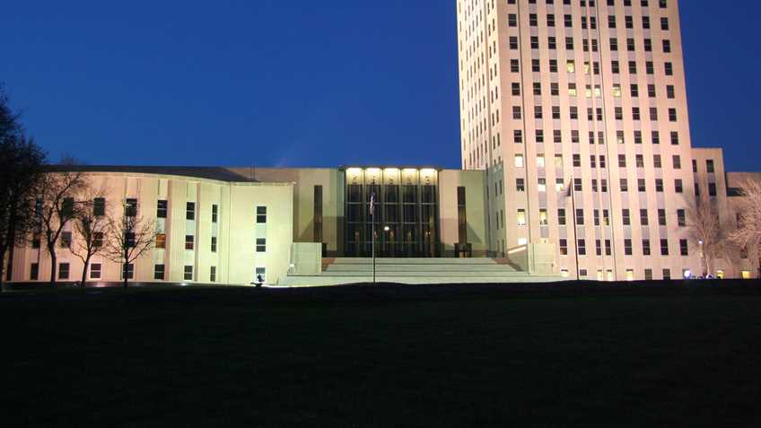 North Dakota: Two Bills Expanding Your Second Amendment Rights Enacted Into Law