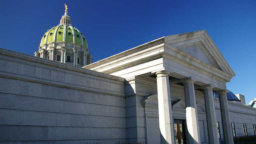 Pennsylvania: Constitutional Carry Bill to Be Considered Next Week!