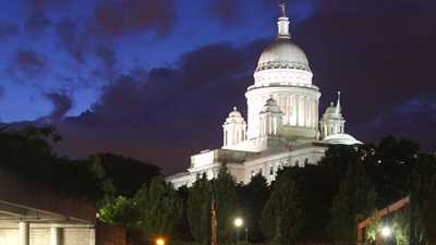 Rhode Island: House Will Vote to Ban Home Manufactured Firearms Today
