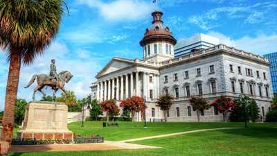 South Carolina: Pro-Gun Bills to be Heard in Subcommittee Next Week