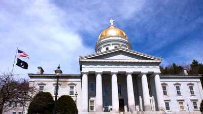 "Vermont: ""Public Hearing"" on Gun Bill Tomorrow"