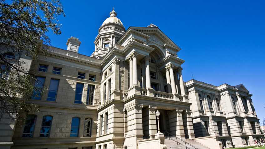 Wyoming: Important Self-Defense Legislation Introduced in the House