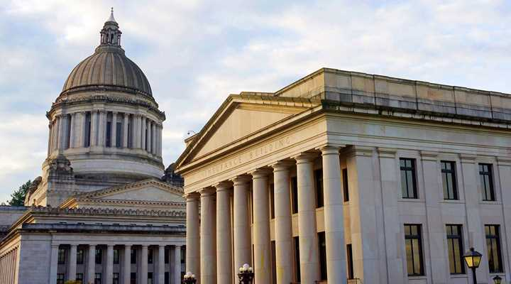 Washington: Anti-Self-Defense Legislation Sent to Governor's Desk
