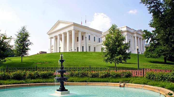 "Virginia: ""Ghost Gun"" Bill Dead, General Assembly Adjourns Sine Die"