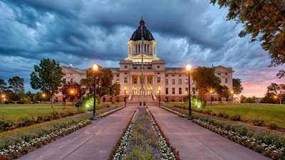 South Dakota: Two Pro-Gun Bills up for Consideration Tomorrow