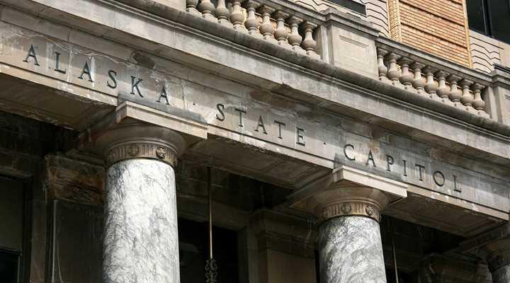 Alaska: House Committee Scheduled to Consider Self-Defense Legislation Tomorrow